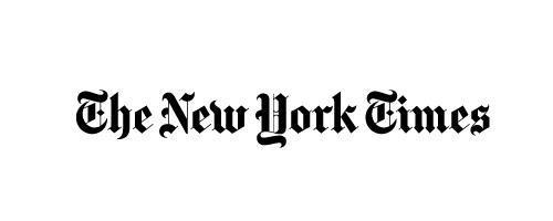 new-york-times-logo : Museum of Jewish Heritage — A Living ...