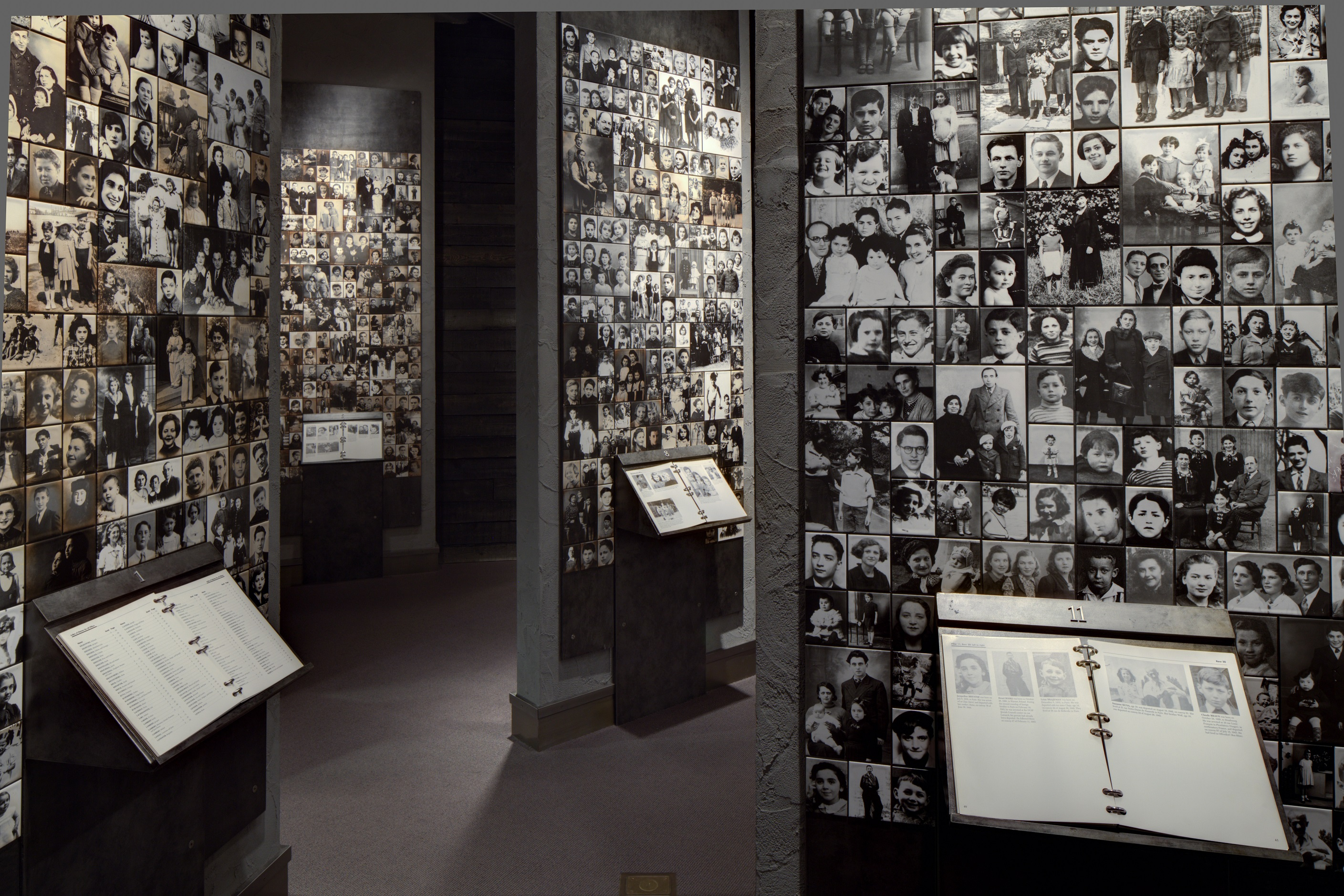 Featured Image Option 2__2nd_Fl_Sh2_-10_credit David Paler : Museum of Jewish Heritage — A Living Memorial to the Holocaust