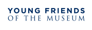Young Friends of the Museum logo