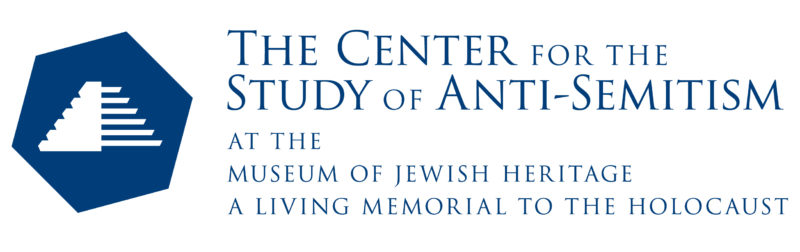 Center for the Study of Anti-Semitism