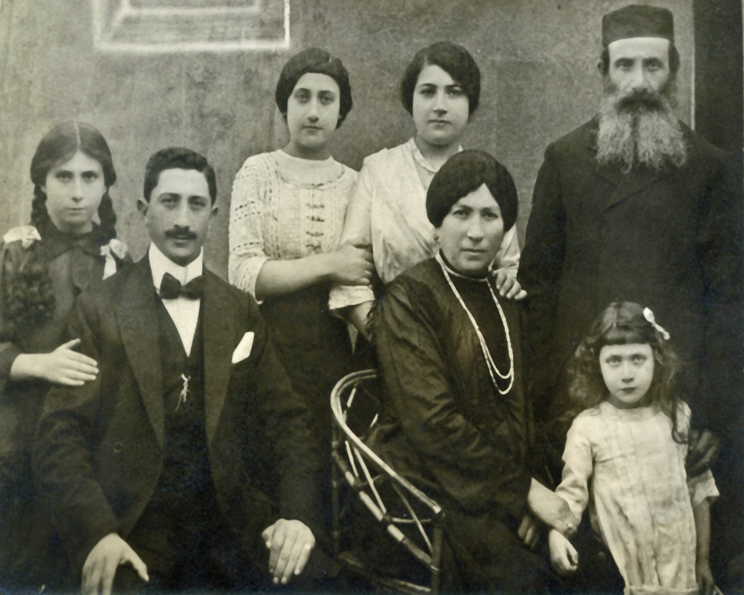 Family History Resources -- Museum of Jewish Heritage