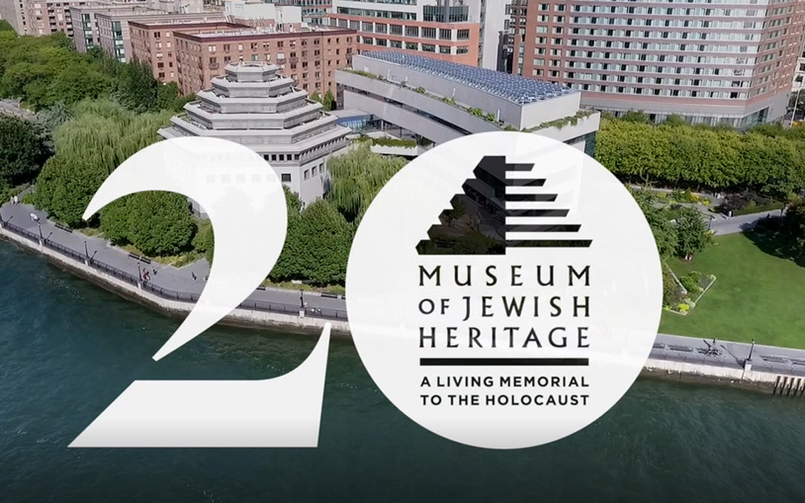 Stories Survive Cover : Museum of Jewish Heritage — A Living