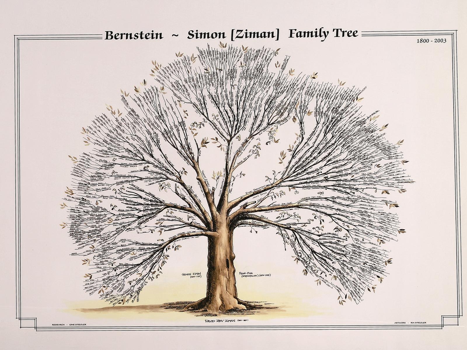 JewishGen Genealogy Mythbusters | Museum of Jewish Heritage