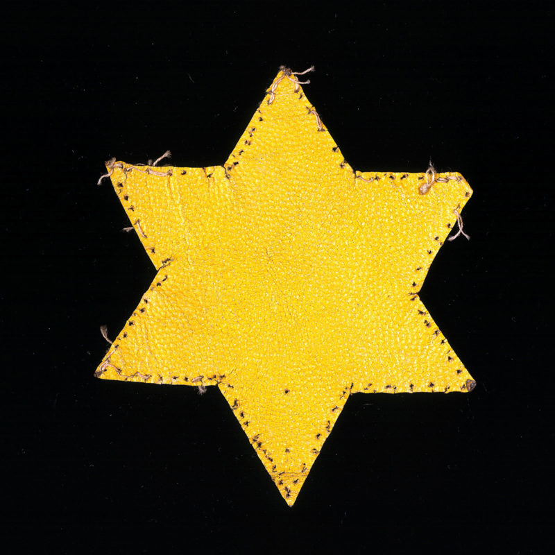 A Box of Yellow Stars