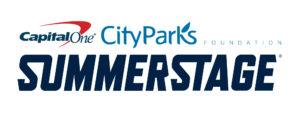 Summerstage Logo