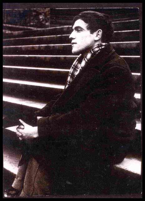 Photograph of Richard Grune