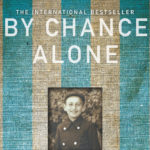 """By Chance Alone"" book cover"