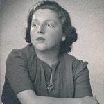 Lucy Dawidowicz Vilna 1939