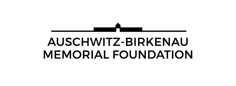 Auschwitz-Birkenau Memorial Foundation logo