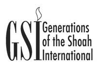 Generations of the Shoah International logo