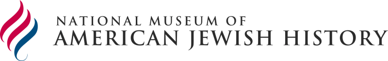 National Museum of American Jewish History logo