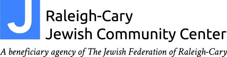 Raleigh-Cary JCC logo