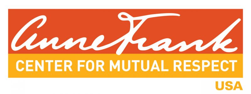 Anne Frank Center for Mutual Respect logo