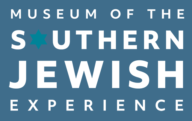 Museum of the Southern Jewish Experience logo