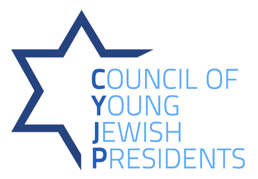 Council of Young Jewish Presidents logo