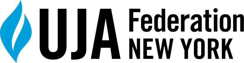 UJA Federation NY logo