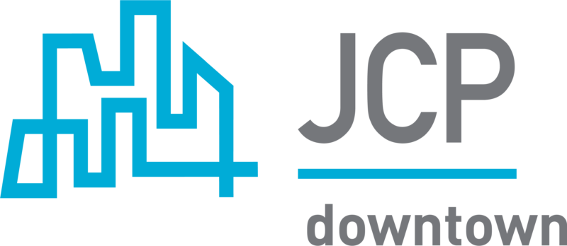 JCP Jewish Community Project Downtown logo