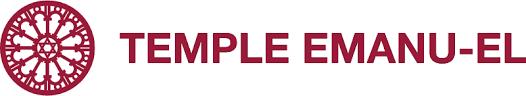Temple Emanu-El logo
