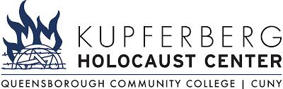 Kupferberg Holocaust Center logo