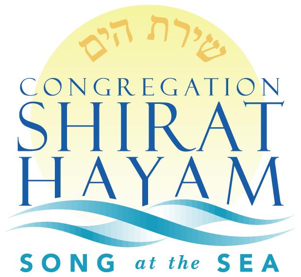 Congregation Shirat Hayam logo
