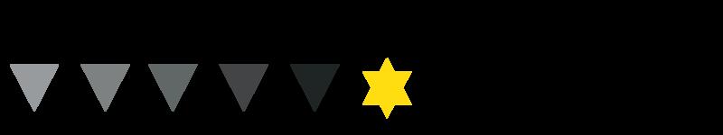 Holocaust Memorial of San Antonio logo