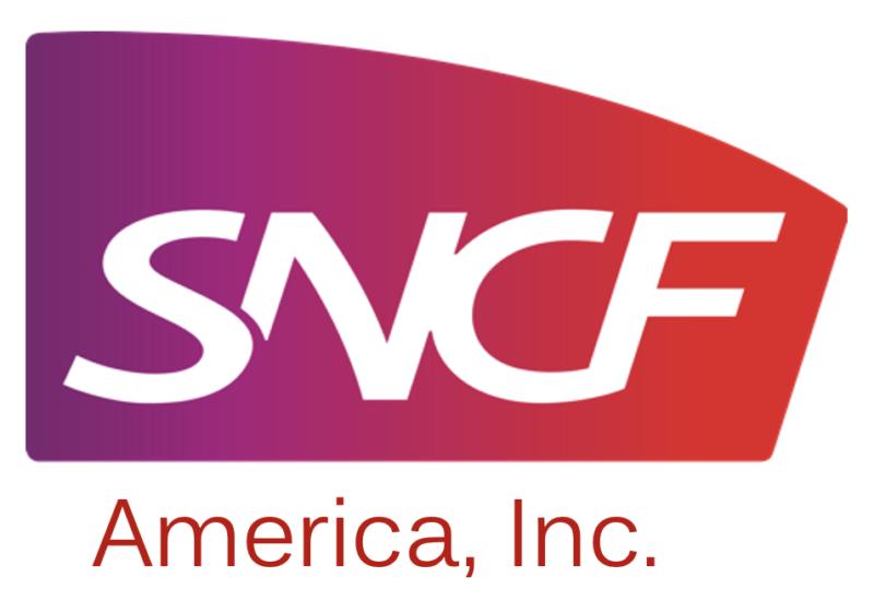 SNCF America logo