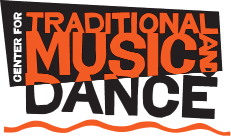 Center for Traditional Music & Dance logo