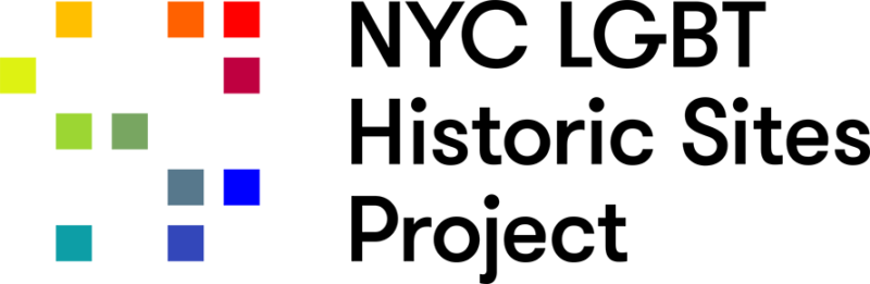 NYC LGBT Historic Sites Project logo