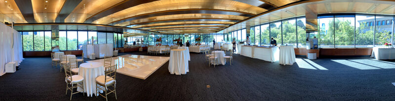 Events Hall