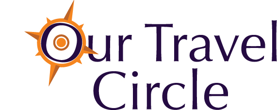 Our Travel Circle logo