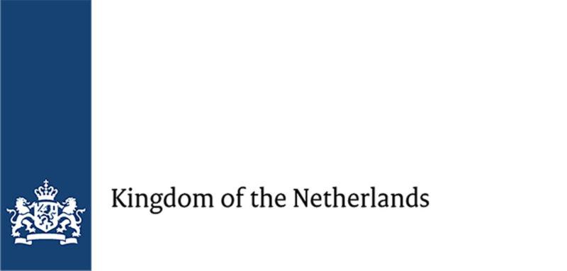Dutch Embassy logo