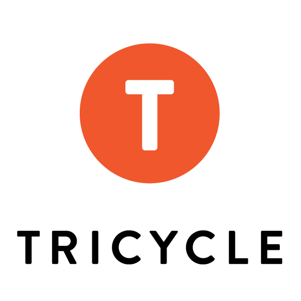 Tricycle Foundation logo