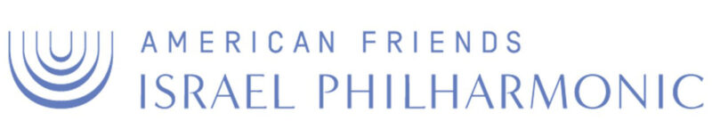 American Friends of the Israeli Philharmonic Orchestra logo