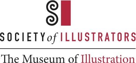 Society of Illustrators logo