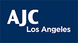 American Jewish Committee Los Angeles logo